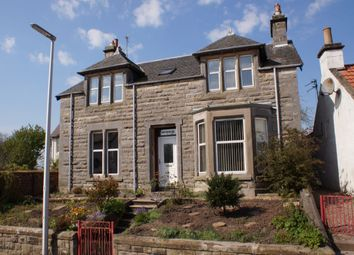 Thumbnail 4 bed detached house for sale in Emsdorf Road, Lundin Links, Leven