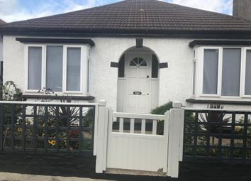 Thumbnail 2 bed detached house to rent in Eton Avenue, Wembley