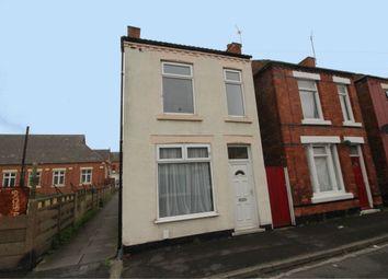 Thumbnail 2 bedroom detached house for sale in St. Johns Street, Long Eaton, Nottingham