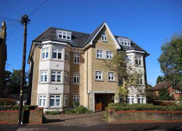 2 bed flat for sale in Dartford Road, Sevenoaks TN13