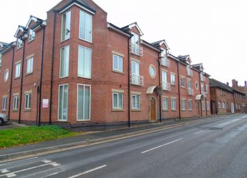 Thumbnail 2 bedroom flat to rent in Derbyshire