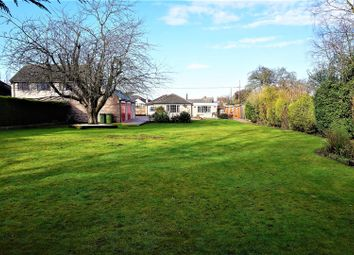 Thumbnail 4 bed detached bungalow for sale in Ryland Road, Welton