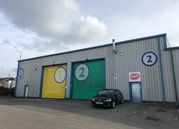 Thumbnail Light industrial to let in Enterprise Court, Units 1&2, Prince Street, Bradford, West Yorkshire