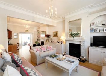 Thumbnail 6 bed end terrace house for sale in Balham Park Road, London