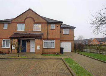 3 bed semi-detached house for sale in Bayford Close, Hemel Hempstead HP2