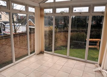 Thumbnail 4 bed detached house to rent in Kelso Close, Measham, Swadlincote