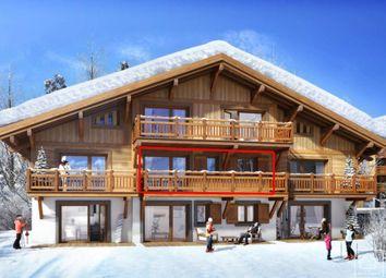 Thumbnail 1 bed apartment for sale in Rhône-Alpes, Haute-Savoie, Les Carroz D'arâches