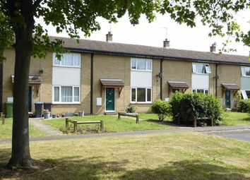 Thumbnail 2 bed terraced house to rent in Meldrum Court, Gaydon, Warwickshire