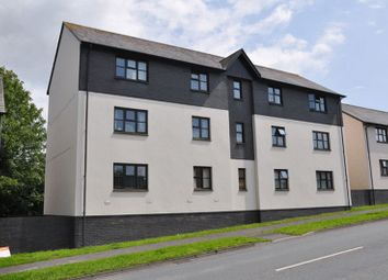 Thumbnail 2 bed flat to rent in Hollowtree Court, Barnstaple