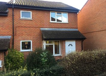 Thumbnail 1 bed terraced house to rent in Bevelwood Gardens, High Wycombe