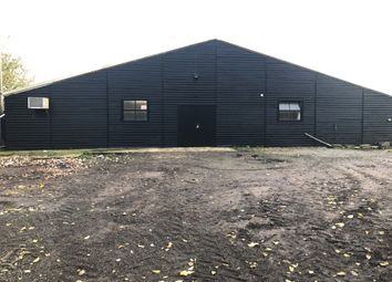 Thumbnail Commercial property to let in Sibleys Lane, Thaxted, Dunmow