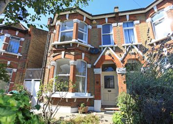 Thumbnail 4 bed end terrace house to rent in Chadwick Road, Upper Leytonstone