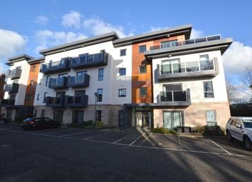 Thumbnail 2 bed flat to rent in Hall View, Chatsworth Road, Brampton, Chesterfield