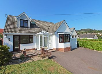 Ice House Lane, Sidmouth EX10. 3 bed bungalow
