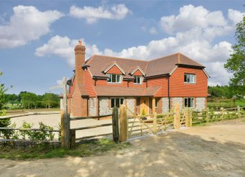 Thumbnail 5 bed detached house for sale in Outwood Lane, Kingswood, Tadworth, Surrey