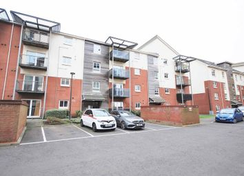 Thumbnail 2 bed flat for sale in Glenford Place, Ayr