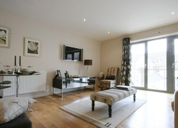 Thumbnail 2 bed flat to rent in Marquis Court, Station Approach, Epsom, Surrey