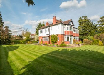 Thumbnail 5 bed detached house for sale in Bankhall Lane, Hale, Altrincham