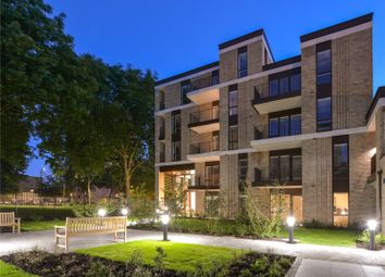 Thumbnail 2 bed flat for sale in Quadra Court, 91 Lansdowne Drive