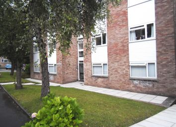 Thumbnail 2 bed flat to rent in Woodside Court, Cardiff, South Glamorgan