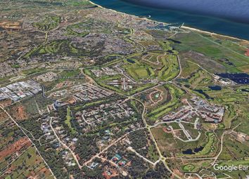 Thumbnail Land for sale in Vilamoura, Quarteira, Loulé, Central Algarve, Portugal