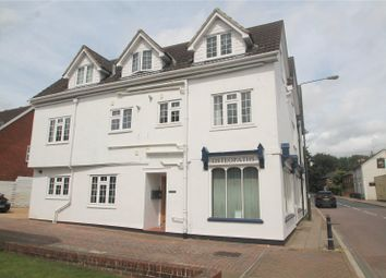 Thumbnail 2 bed flat to rent in Henley House, Maidstone Road, Tonbridge
