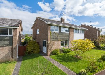 Thumbnail 3 bed semi-detached house for sale in Finch Road, Chipping Sodbury, Bristol