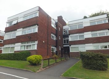 Thumbnail 2 bed flat to rent in Monmouth Drive, Sutton Coldfield