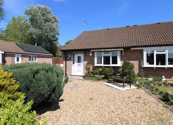 2 bed bungalow for sale in Canford Heath, Poole, Dorset BH17