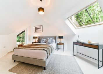 Thumbnail 1 bed flat for sale in Greystone Court, 229 London Road North, Merstham