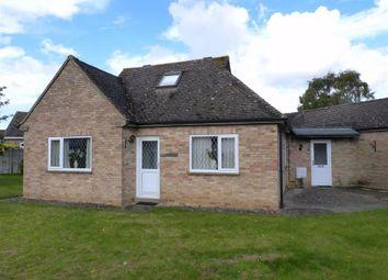 Thumbnail 2 bed detached bungalow for sale in Colton Road, Shrivenham, Swindon