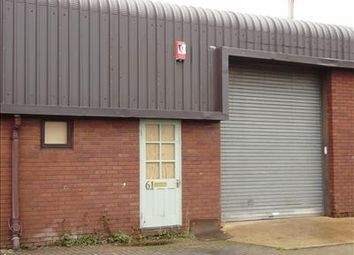 Thumbnail Light industrial to let in 61 Wedgwood Road, Bicester