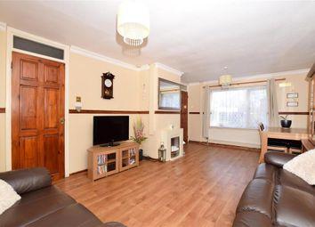 Thumbnail 3 bed terraced house for sale in Nine Acres, Kennington, Ashford, Kent