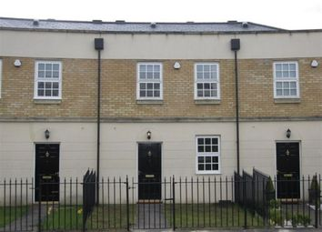 Thumbnail 3 bed town house to rent in Phoenix Boulevard, York