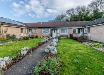 Thumbnail 2 bed bungalow for sale in Sawston, Cambridge, Cambridgeshire