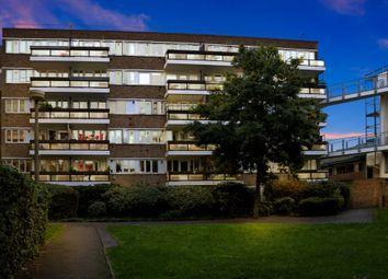 Thumbnail 2 bed flat for sale in Clovelly Way, London