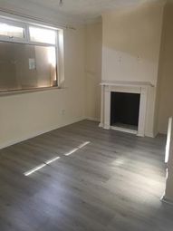 Thumbnail 3 bed end terrace house to rent in 8 Princes Crescent, Doncaster, South Yorkshire