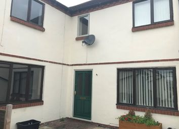 Thumbnail 3 bed terraced house to rent in Park Row, Knaresborough