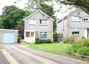 Thumbnail 3 bed property for sale in Rokeby Crescent, Strathaven