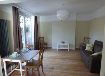Thumbnail 2 bedroom flat to rent in Croft Road, Old Town, Swindon