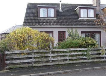 Thumbnail 3 bed property for sale in Rockview Place, Helmsdale