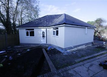 Thumbnail 2 bed bungalow to rent in Bruton Close, St George, Bristol