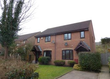 Thumbnail 3 bed property to rent in Olive Avenue, Newton Flotman, Norwich