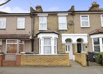 Thumbnail 3 bed terraced house for sale in Lynmouth Road, Walthamstow, London