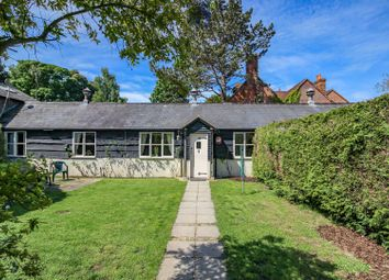 Thumbnail 2 bedroom bungalow for sale in Upper Clatford, Andover