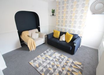 Thumbnail 4 bed end terrace house to rent in Canon Street, Newport
