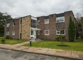 Thumbnail 2 bed flat for sale in Dunham Lawn, Bradgate Road, Altrincham