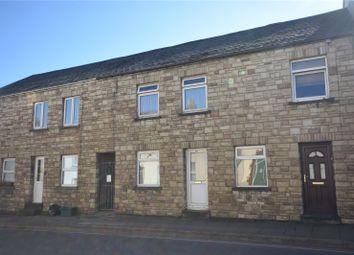 Thumbnail 2 bedroom terraced house for sale in New Street, Torrington