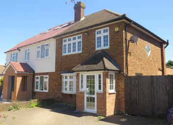 3 bed semi-detached house for sale in Ridgeway Crescent, Orpington BR6