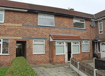 Thumbnail 4 bedroom town house for sale in Norfolk Gardens, Flixton, Manchester